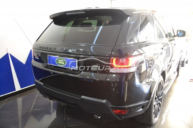 LAND-ROVER Range rover sport Autobiography occasion 998275