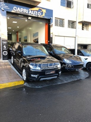 LAND-ROVER Range rover sport occasion 612179