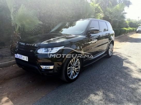 سيارة في المغرب LAND-ROVER Range rover sport 3.0 sdv6 292 hse - 296975