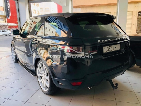 LAND-ROVER Range rover sport Autobiography occasion 1021793