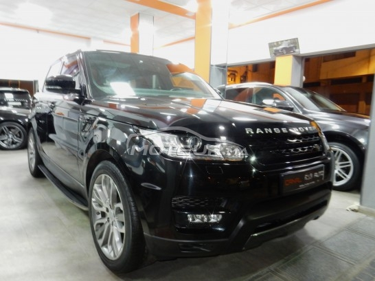 LAND-ROVER Range rover sport Dynamic occasion 611144