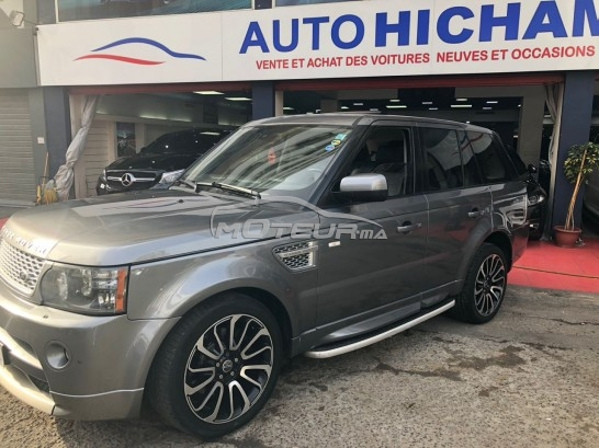 LAND-ROVER Range rover sport Autobiography occasion 542965