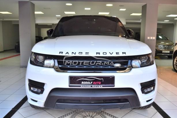 سيارة في المغرب LAND-ROVER Range rover sport Autobiography - 298786