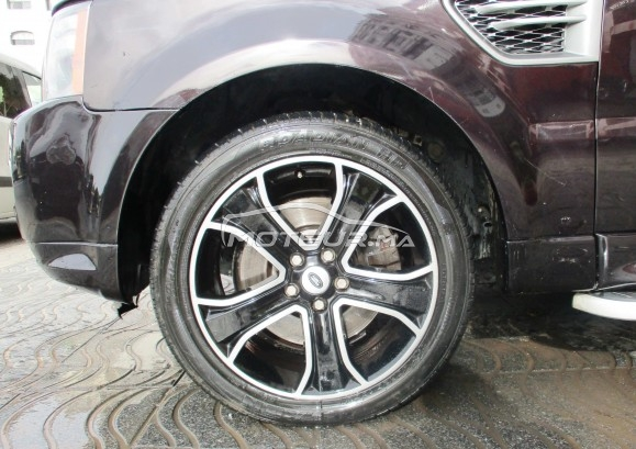 LAND-ROVER Range rover sport occasion 1181468