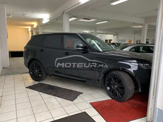 LAND-ROVER Range rover sport Dynamic occasion 664216