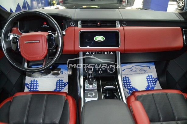 LAND-ROVER Range rover sport Autobiography dynamic plus occasion 922874
