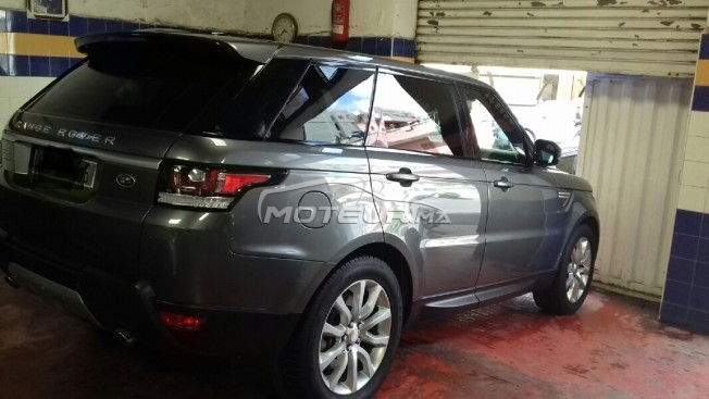 LAND-ROVER Range rover sport occasion 712155