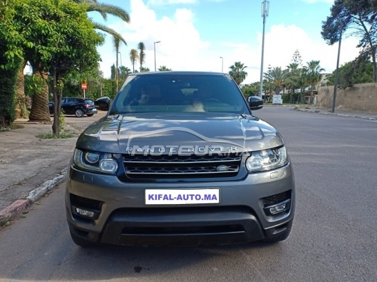 LAND-ROVER Range rover sport 3.0 sd dynamic occasion