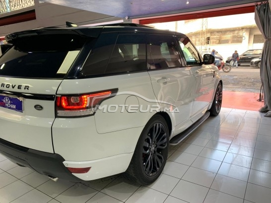 LAND-ROVER Range rover sport occasion 662407