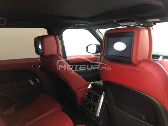LAND-ROVER Range rover sport occasion 556651