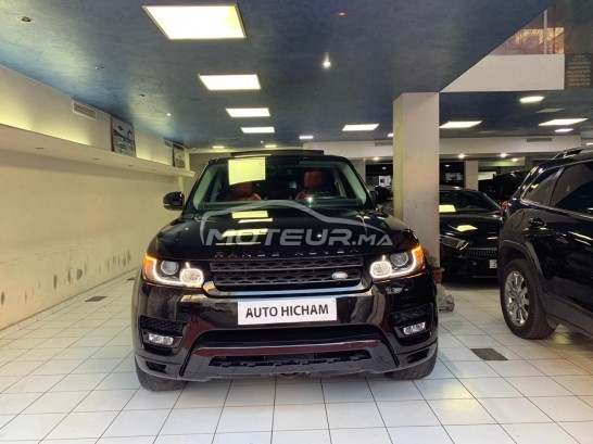 LAND-ROVER Range rover sport Dynamic occasion 771455