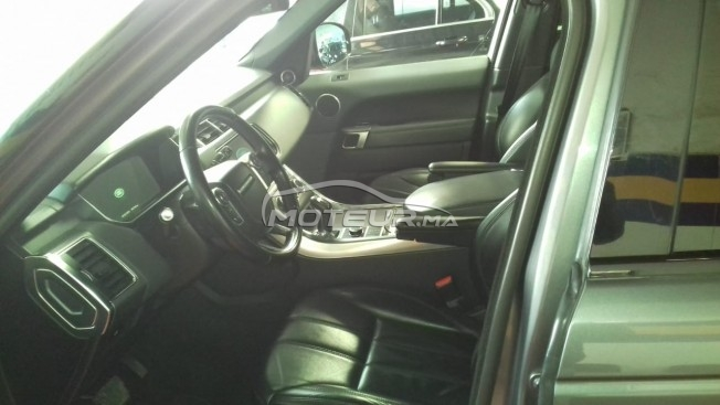 LAND-ROVER Range rover sport occasion 712156