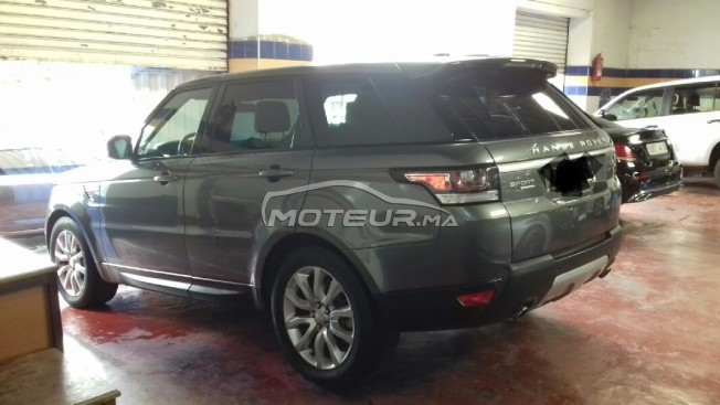LAND-ROVER Range rover sport occasion 712153