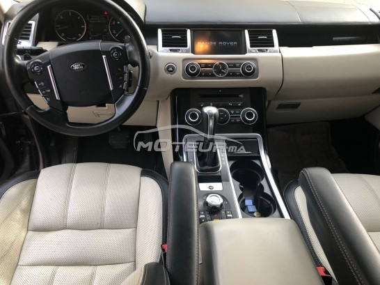 LAND-ROVER Range rover sport Autobiography occasion 542970