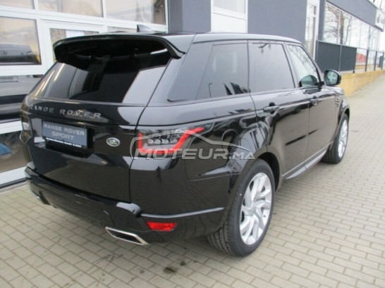 LAND-ROVER Range rover sport Sdv6 hse dynamic occasion 686357