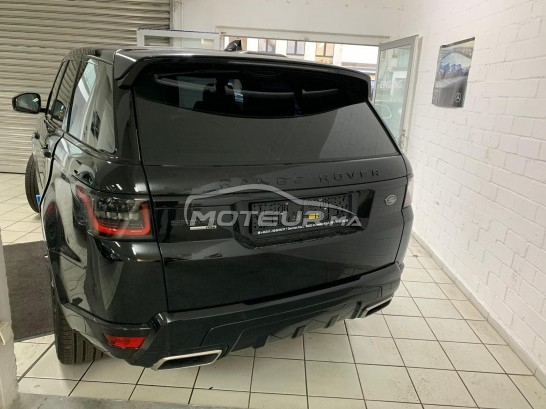 LAND-ROVER Range rover sport Dynamic occasion 664220
