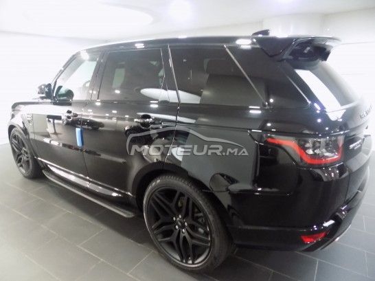 LAND-ROVER Range rover sport Dynamic occasion 633729