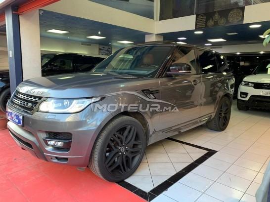 سيارة في المغرب LAND-ROVER Range rover sport - 257960