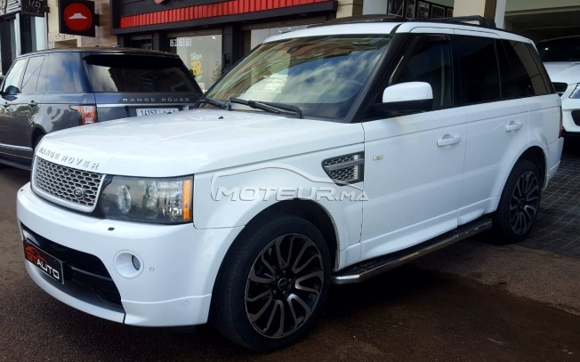 LAND-ROVER Range rover sport occasion 675690