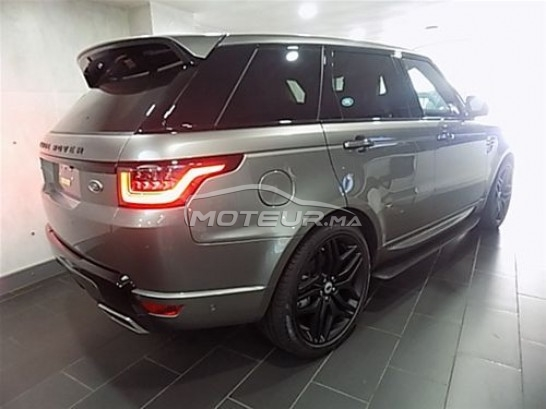LAND-ROVER Range rover sport Autobiography occasion 579843