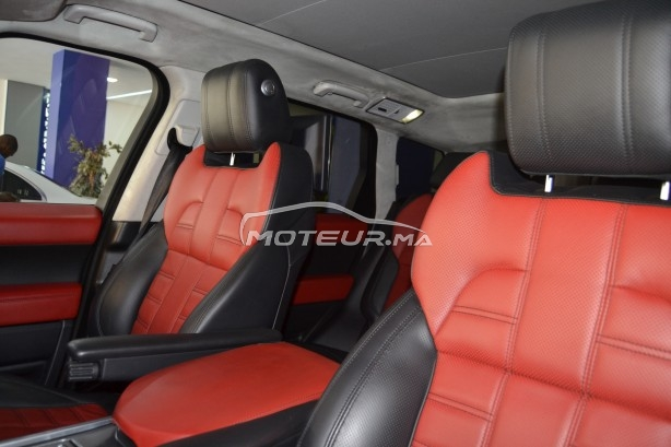 LAND-ROVER Range rover sport Autobiography occasion 998283
