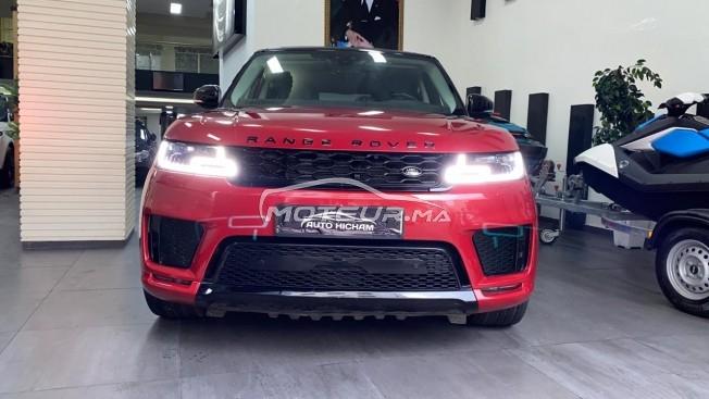سيارة في المغرب LAND-ROVER Range rover sport - 317136