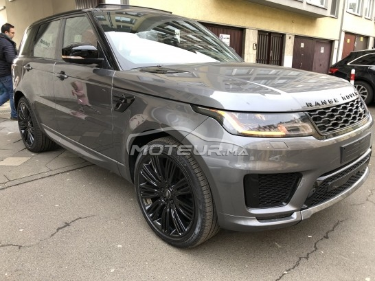 LAND-ROVER Range rover sport Dynamic occasion 691522
