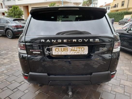 LAND-ROVER Range rover sport Autobiographie occasion 1048866