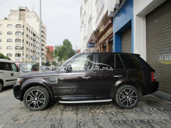 LAND-ROVER Range rover sport occasion 1181469