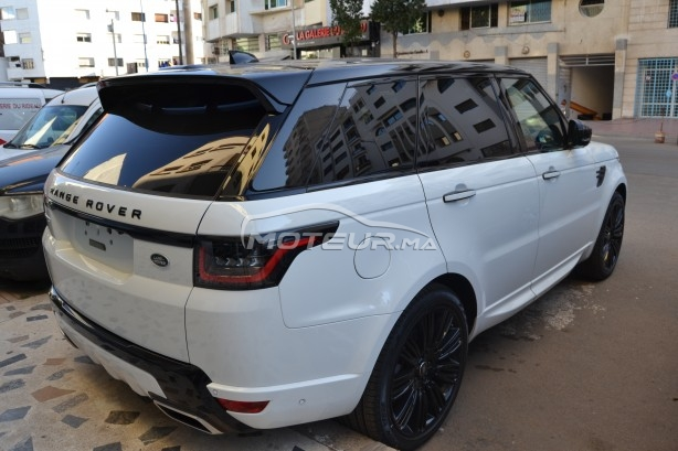 LAND-ROVER Range rover sport occasion 726604