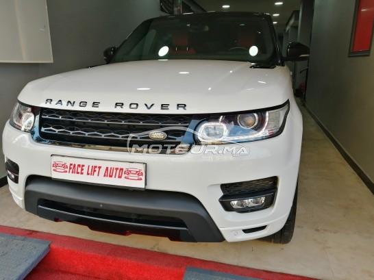 LAND-ROVER Range rover sport مستعملة