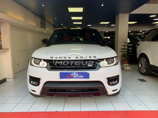 LAND-ROVER Range rover sport occasion 662408