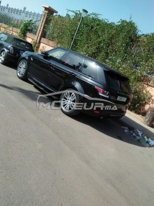 Voiture au Maroc LAND-ROVER Range rover sport - 217511