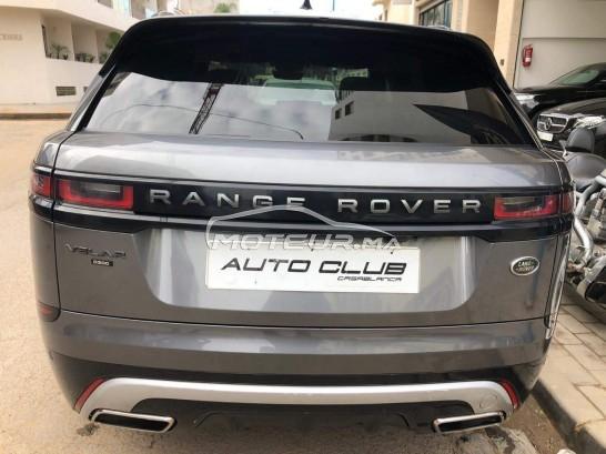 LAND-ROVER Range rover velar r-dynamique occasion 863559