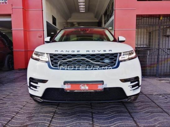 شراء السيارات المستعملة LAND-ROVER Range rover velar في المغرب - 323851