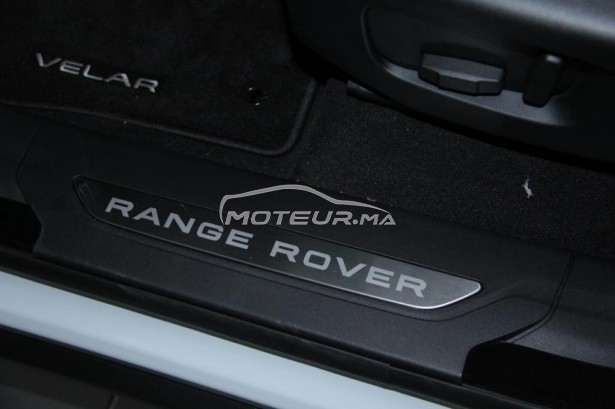 LAND-ROVER Range rover velar 300 occasion 1205339