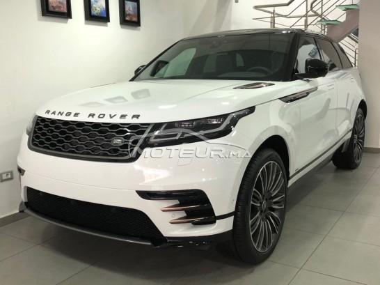 Acheter voiture occasion LAND-ROVER Range rover velar R-dynamic 240 au Maroc - 244342