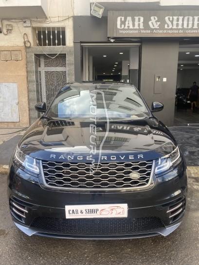 سيارة في المغرب LAND-ROVER Range rover velar R dynamic - 364358