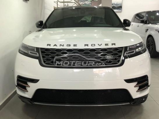 LAND-ROVER Range rover velar R-dynamic 240 occasion 622855