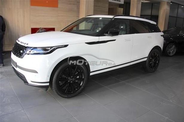 سيارة في المغرب LAND-ROVER Range rover velar (importée neuve) - 215412
