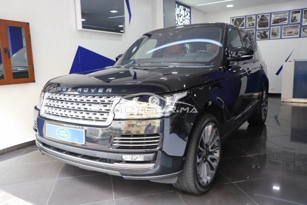 LAND-ROVER Range rover vogue Autobiography pack business occasion 1173054
