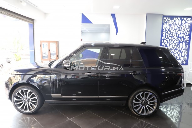 LAND-ROVER Range rover vogue Autobiography pack business occasion 1173055