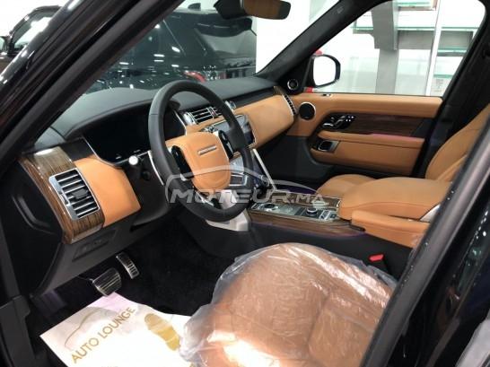 لاندروفر رانجي روفير فوجوي Limousine مستعملة 624853