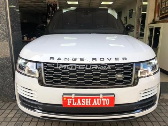 LAND-ROVER Range rover vogue occasion 1116042