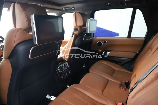 LAND-ROVER Range rover vogue Autobiography pack business occasion 1173061