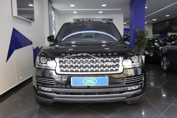 LAND-ROVER Range rover vogue Autobiography pack business occasion 1173067