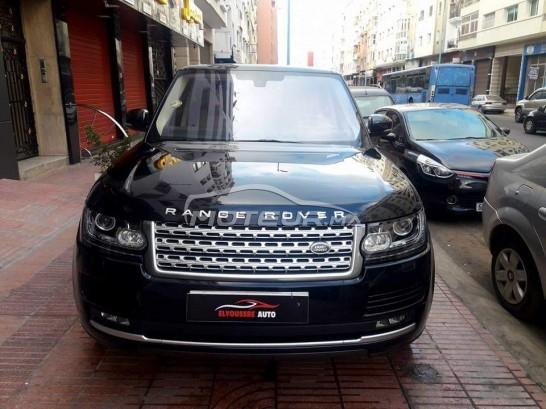 سيارة في المغرب V6 - 253790