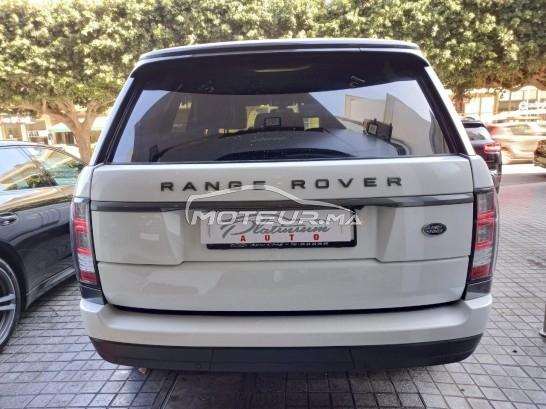 LAND-ROVER Range rover vogue occasion 1050636
