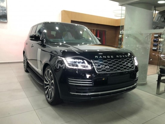 LAND-ROVER Range rover vogue Autobiography 3.0d occasion