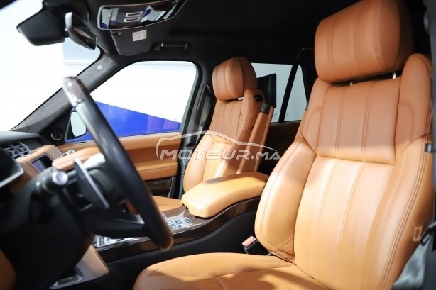 LAND-ROVER Range rover vogue Autobiography pack business occasion 1173059